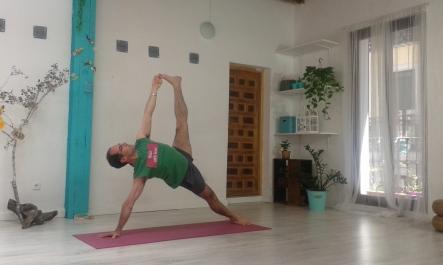 igor de gracia yogasuite avanzado taller