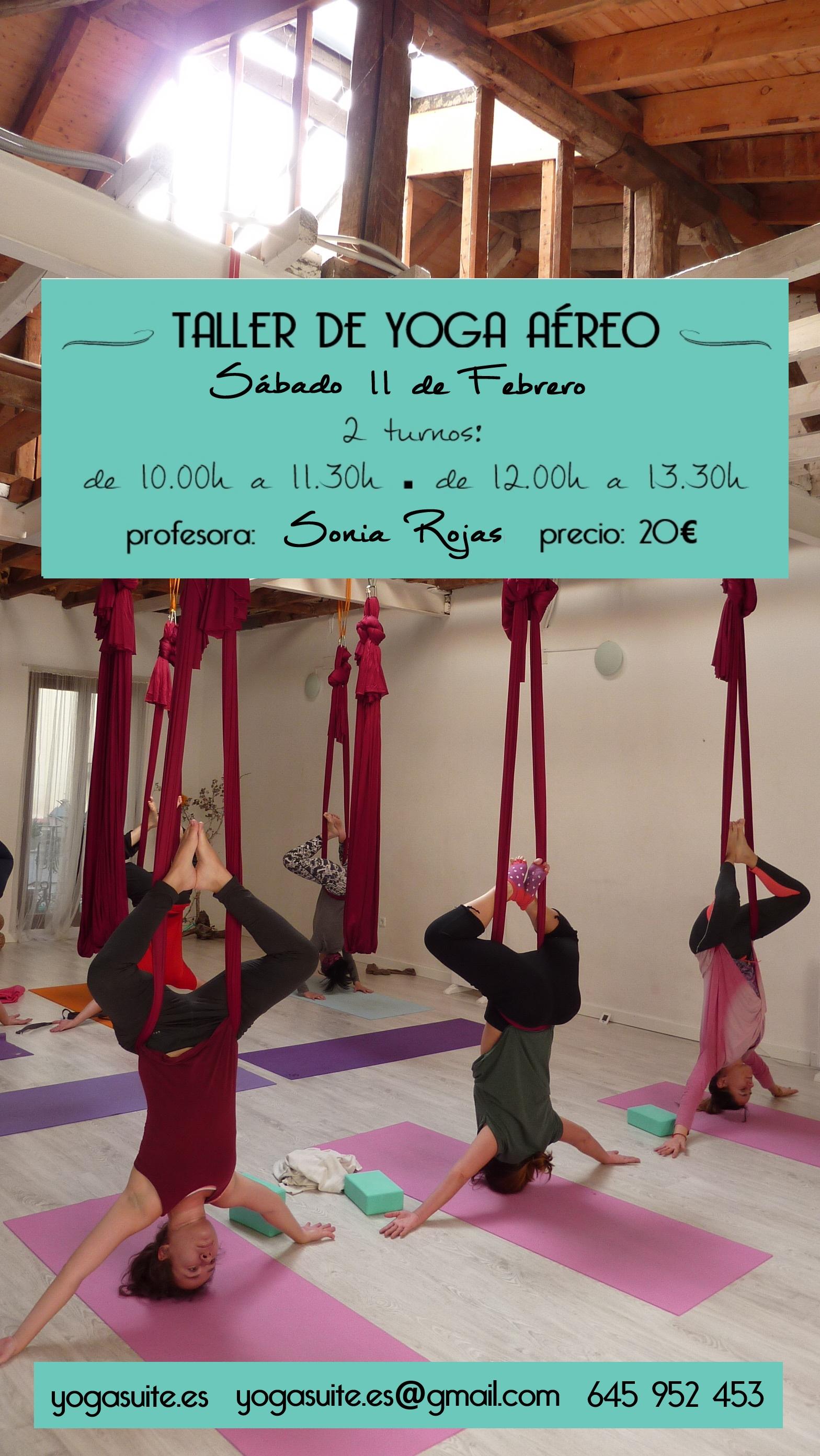 taller-yoga-aereo-madrid