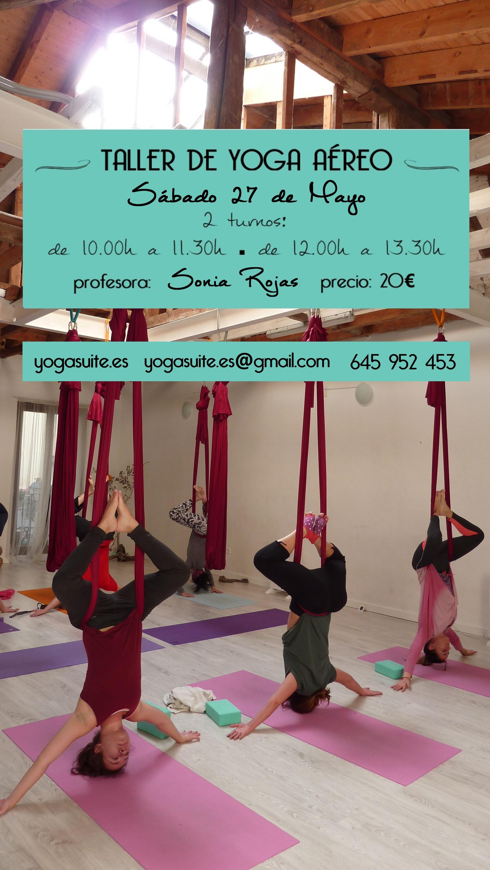yoga aéreo yogasuite_ base